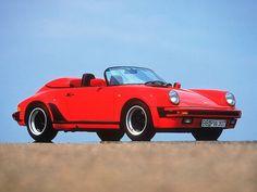 Porsche 911 Speedster | by Auto Clasico