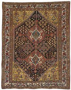 Qashqai, ca. 1880. | JOZAN