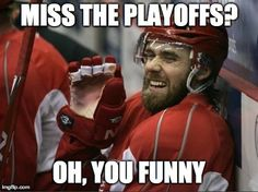 23 straight playoff appearances for the Detroit Red Wings, not the leafs ,, they suck Detroit Red Wings, Red Wings Hockey, Hockey Teams, Hockey Stuff, Sports Teams, Ice Hockey, Detroit Sports, Hockey Season, Go Red