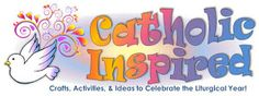 Catholic arts, crafts, games, activities, and ideas to help parents and teachers share the faith with children!