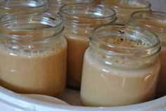 Yogur De Caramelo