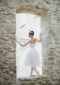 """nationalballet: """" Tutu Tuesday: A romantic tutu complete with fairy wings is perfect for the Sylphide – a mythological spirit of the air. """""""