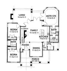 12 Top-Selling House Plans Under 2,000 Square Feet - Design, Architecture - EcoBuilding Pulse Page 2 of 13