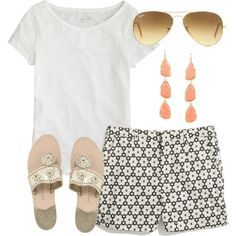 """Washington D.C"" by thevirginiaprep on Polyvore"