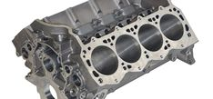Hit The Deck: What You Should Know About Engine Block Deck Height Ls Engine, Engine Block, Combustion Chamber, Performance Engines, Piston Ring, Engineering, Deck, Front Porches, Technology