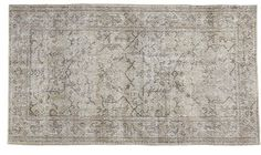 Classic all-over medallion motif in a neutral palette that features floral details and a triple wool pile, approx. vintage handwoven and handknotted in Isparta, TurkeyMeasures: x cm x 210 cm) Boho Outdoor, Boho Rug, Outdoor Rugs, Vintage Rugs, Rugs, Medallion Motif, Ruggable, Boho Area Rug, Vintage