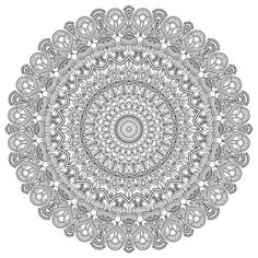 The One and Only Mandala Colouring Book (One and Only Colouring) (One and Only…