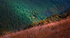 Small House in Mountain by Mevludin Sejmenovic on 500px