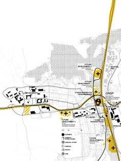 architektur diagramme a f a s i a: FRPO Villa Architecture, Architecture Mapping, Concept Architecture, Architecture Diagrams, Masterplan Architecture, Architecture Visualization, Landscape Diagram, Landscape And Urbanism, Analyse Site