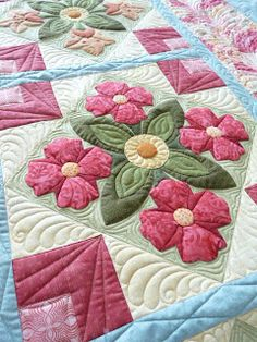 Sewing & Quilt Gallery: March 2013