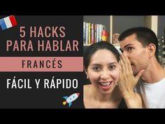 Cursos de francés: 1000 Palabras y frases en francés para principiantes parte 4 - YouTube