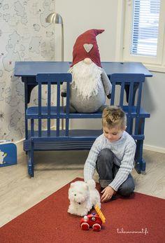 Design-talo asuntomessut Kids Rugs, Design, Home Decor, Decoration Home, Kid Friendly Rugs, Room Decor, Home Interior Design, Home Decoration