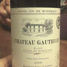 Château Gauthier