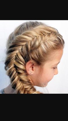 Cute hairstyles for summer