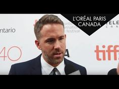 Ryan Reynolds at TIFF 2015