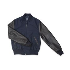 Spring Varsity Jacket by Golden Bear - Sale - Men's