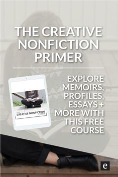 Creative writing nonfiction prompts