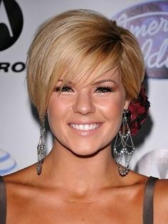 (Hannah) 2012 short hair styles for women | Cute Japanese Hairstyles for Short Hair 2012 2013