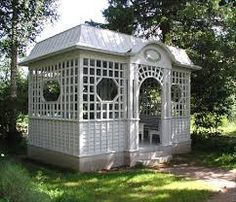 Tahdon Acre, Gazebo, Home And Garden, Outdoor Structures, House, Google, Kiosk, Home, Haus