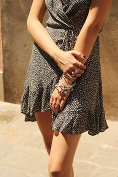 Fashion and style: Summer glow