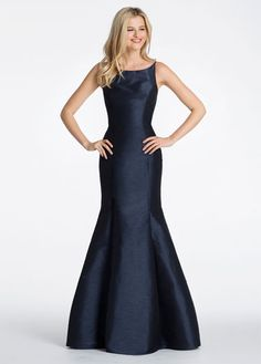 Hayley Paige Occasions Bridesmaids and Special Occasion Dresses Style 5617 by JLM Couture, Inc.
