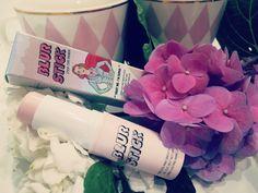 #vuedepulang#stick#review#blog Vodka Bottle, Cosmetics, Blog, Blogging