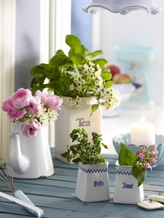 24 Wonderful Ways to Decorate Your Home with Flowers