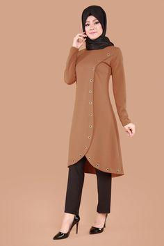 Islamic Fashion, Muslim Fashion, African Fashion Dresses, Fashion Outfits, Mode Abaya, Kurti Designs Party Wear, Islamic Clothing, Abaya Fashion, Stylish Dresses