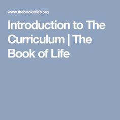 Introduction to The Curriculum - The Book of Life is the 'brain' of The School of Life, a gathering of the best ideas around wisdom and emotional intelligence. Personal Development Courses, Emotional Intelligence, Book Of Life, Curriculum, Self, Wisdom, School, Books, Inspiration