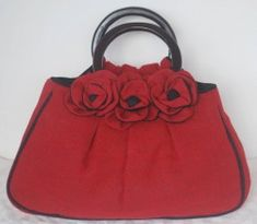 LOVING this very cute (crocus) bag, handcrafted in Jamaica