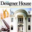 2008 cover to Designer House program