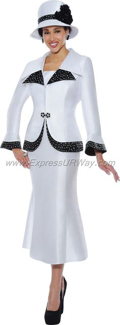 Church Suits by GMI - www.ExpressURWay.com - Church Suits, Womens Church Suits, Church Suits For Women, GMI