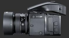Mamiya 645DF and Credo digital backs 80 megapixels. Glorious. $34,495.00