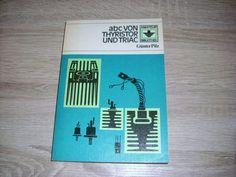 ABC von Thyristor und Triac G. Pilz Militärverlag 1988