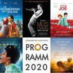 Freitag 17. Juli 2020 – Ein verborgenes Leben, 2019, R: Terrence Malick Samstag 18. Friday, Cinema, Life