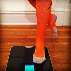 EatSmart Precision GetFit Digital Body Fat Scale #Review