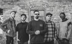 The Expanders' New Album, Hustling CUlture, Debuts at #1 on the Billboard Reggae Chart find more on #reggae gooves http://reggaegooves.com/the-expanders-hustling-culture/