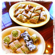 Baklava-anyone have a good recipe for it?!