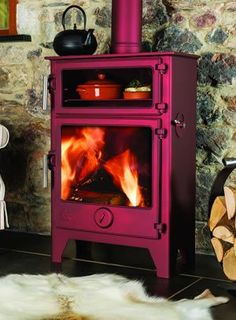 Dean Forge Stoves from West Midlands Stoves - Traditional and Contemporary woodburning and multi-fuel stoves from West Midlands Stoves in Stourbridge, Wood Stove Hearth, Tiny Wood Stove, Wood Burner, Small Wood Stoves, Small Wood Burning Stove, Fireplace Tv Wall, Stove Fireplace, Wood Stove Cooking, Multi Fuel Stove