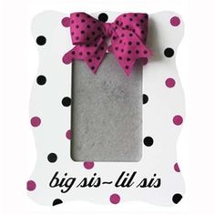 Sassy Sorority | Alpha Phi Picture Frame