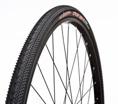 I remember how mad I was when I got my bike tire slashed by the Finn boys.  It would be nice to have an extra one.  This one looks great and I would love to have it!