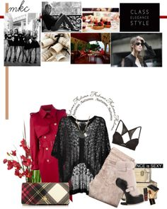 """""""Untitled #135"""" by mariekc ❤ liked on Polyvore"""