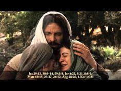 Botschaft an das Volk Gottes - Ihr sucht an falscher Stelle. - YouTube