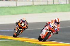 Gran Premio de Valencia de Moto2 2013