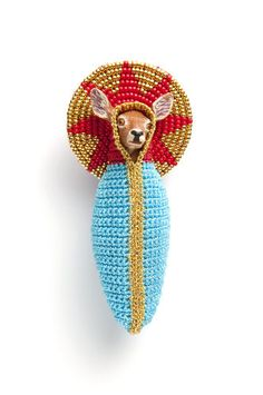 Felieke van der Leest | jewellery & objects