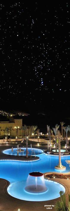 QASR AL SARAB DESERT RESORT BY ANANTARA...ABU DHABI