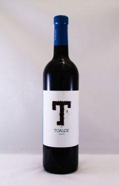Vins: Toalde (Mencía)