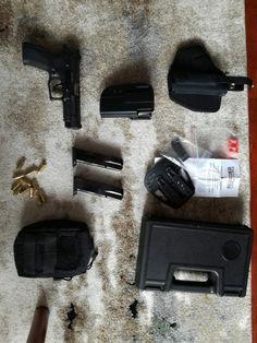 Mini striekanie zbrane
