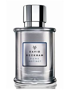 Pure Instict David & Victoria Beckham cologne - a fragrance for men 2014