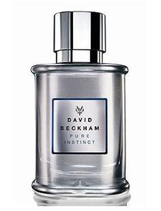 Pure Instict David & Victoria Beckham cologne - a fragrance for men 2014